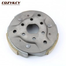 Gy6 250 Back Clutch Shoes Only