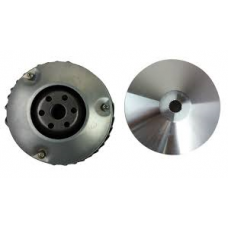 Scooter Gy6 250 Front Variator