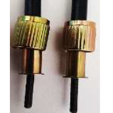 Scooter GY6 Speedo Cable Sqaure 940mm